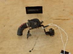 Клапан отопителя TOYOTA CHASER GX81 Фото 2