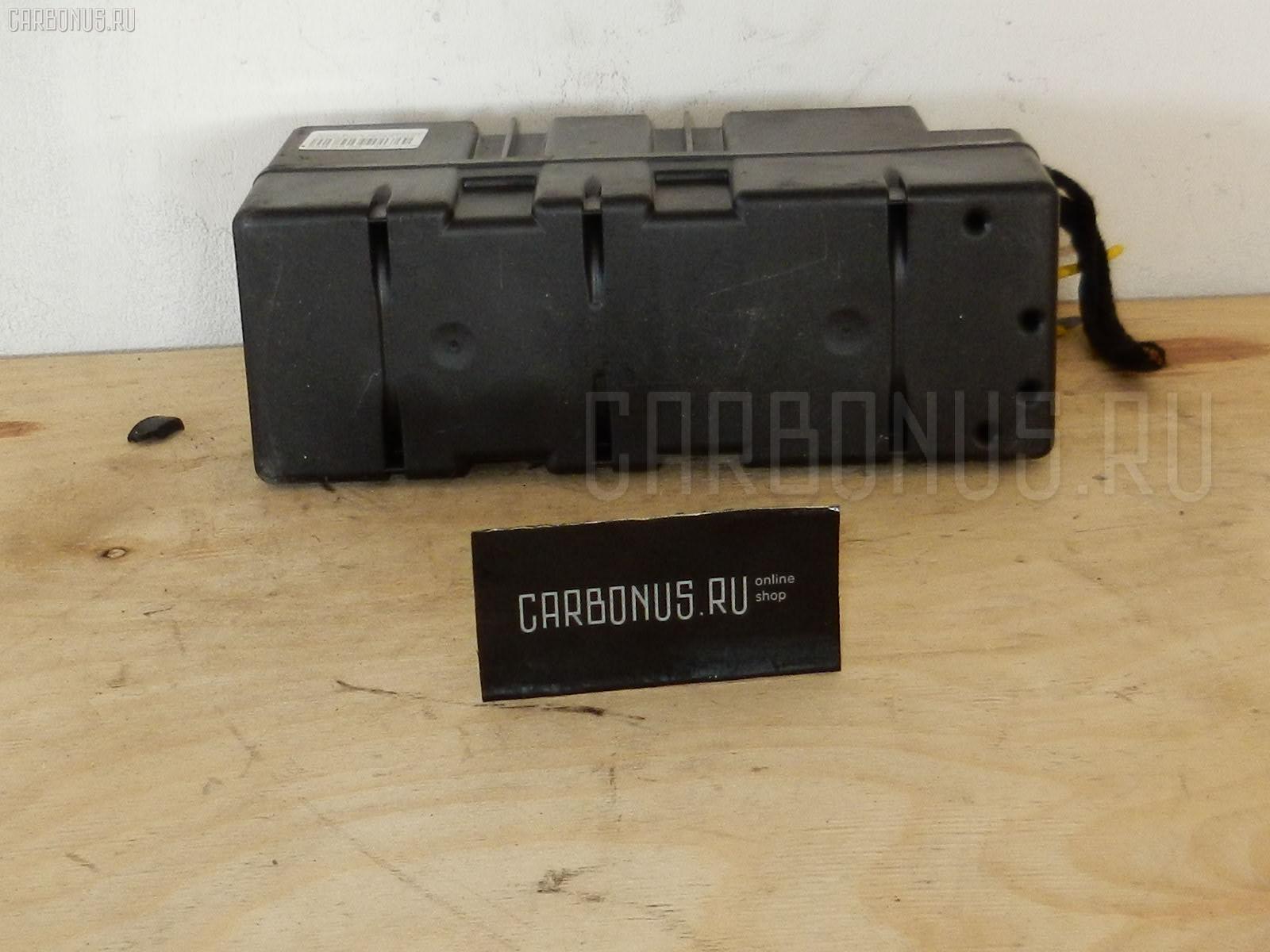 Компрессор центрального замка MERCEDES-BENZ E-CLASS W220175 113-96030414751 Фото 2
