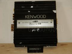 Автомагнитофон Kenwood Фото 1