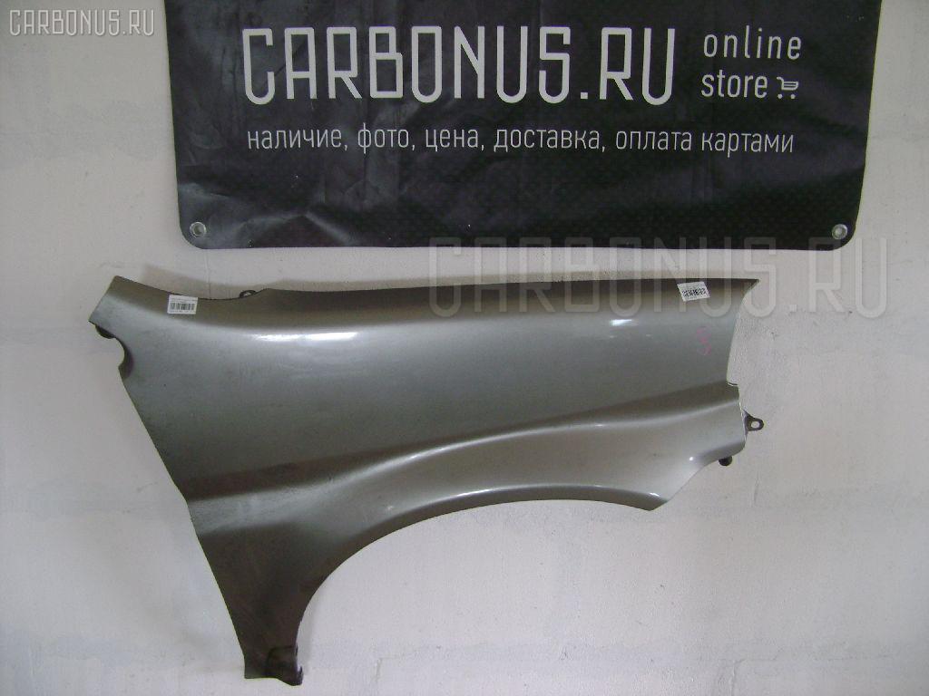 Крыло переднее HONDA HR-V GH4. Фото 3