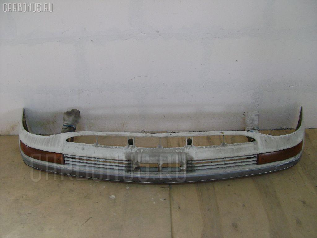 Бампер TOYOTA CORONA AT170 Фото 1