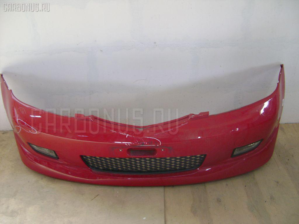 Бампер Mazda Demio DY5W Фото 1