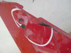 Бампер Mazda Demio DY5W Фото 2