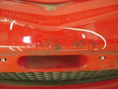 Бампер Mazda Demio DY5W Фото 4
