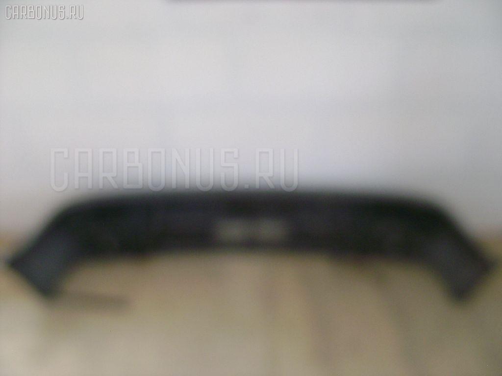 Бампер TOYOTA CHASER GX81 Фото 2