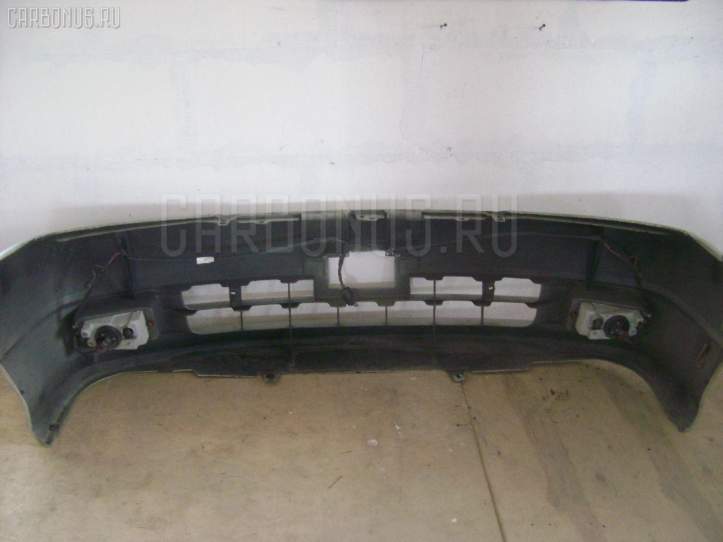 Бампер TOYOTA GRAND HIACE VCH16W Фото 3