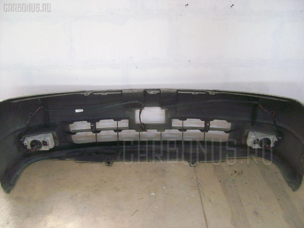 Бампер TOYOTA GRAND HIACE VCH16W Фото 4