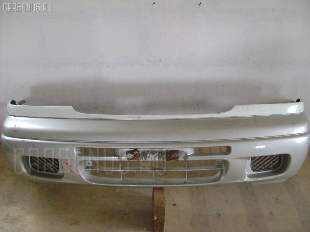 Бампер Mazda Mpv LVLR Фото 1