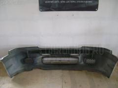 Бампер MAZDA MPV LVLR Фото 6