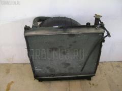 Радиатор ДВС Toyota Grand hiace VCH16W 5VZ-FE Фото 1