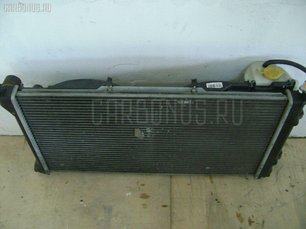 Радиатор ДВС Subaru Legacy wagon BG5 EJ20 Фото 1
