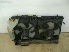 Радиатор ДВС Subaru Legacy wagon BH5 EJ20 Фото 2