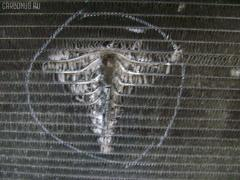 Радиатор ДВС SUBARU LEGACY BC5 EJ20-T Фото 2