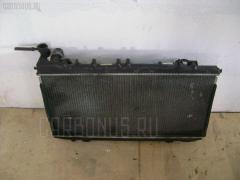 Радиатор ДВС Nissan Pulsar FN15 GA15DE Фото 1