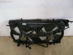 Радиатор ДВС Nissan Pulsar FN15 GA15DE Фото 2