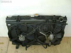 Радиатор ДВС NISSAN AVENIR PW11 SR20DE Фото 4