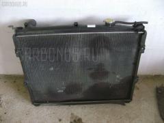Радиатор ДВС Mazda Mpv LVLR WL-T Фото 1