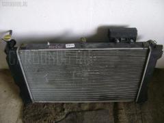 Радиатор ДВС TOYOTA AVENSIS AZT250W 1AZ-FSE Фото 1
