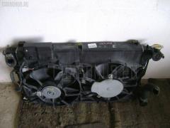 Радиатор ДВС TOYOTA AVENSIS AZT250W 1AZ-FSE Фото 2