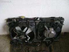 Радиатор ДВС Mazda Premacy CP8W FP-DE Фото 4