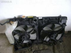 Радиатор ДВС SUBARU LEGACY BE5 EJ204 Фото 2