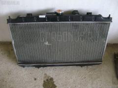 Радиатор ДВС Nissan Wingroad WRY11 QR20DE Фото 1