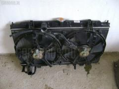 Радиатор ДВС NISSAN WINGROAD WRY11 QR20DE Фото 2