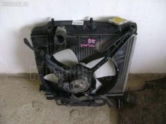 Радиатор ДВС MAZDA DEMIO DW3W B3-ME Фото 2