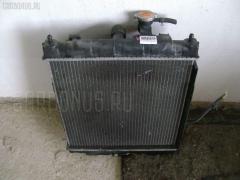 Радиатор ДВС NISSAN MARCH K11 CG10DE Фото 1