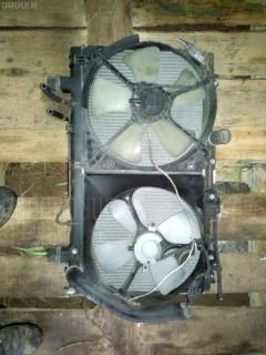 Радиатор ДВС Toyota Caldina ST210 3S-FE Фото 4