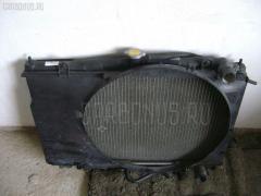 Радиатор ДВС Nissan Laurel HC34 RB20DE Фото 4
