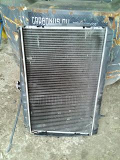 Радиатор ДВС Nissan Laurel HC34 RB20DE Фото 2