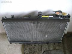 Радиатор ДВС Subaru Legacy wagon BP5 EJ203 Фото 3