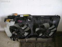 Радиатор ДВС Subaru Legacy wagon BP5 EJ203 Фото 4