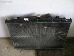 Радиатор ДВС NISSAN X-TRAIL NT30 QR20DE Фото 1