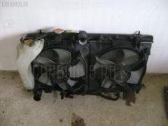 Радиатор ДВС SUBARU LEGACY WAGON BH9 EJ25 Фото 2