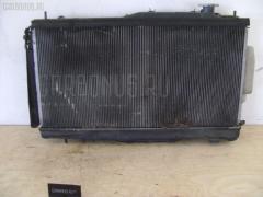 Радиатор ДВС SUBARU LEGACY BPE EZ30 Фото 1