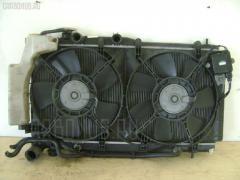 Радиатор ДВС SUBARU LEGACY BPE EZ30 Фото 2
