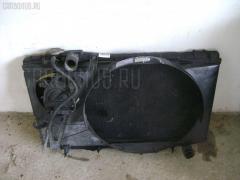 Радиатор ДВС TOYOTA CHASER GX81 1G-FE Фото 3