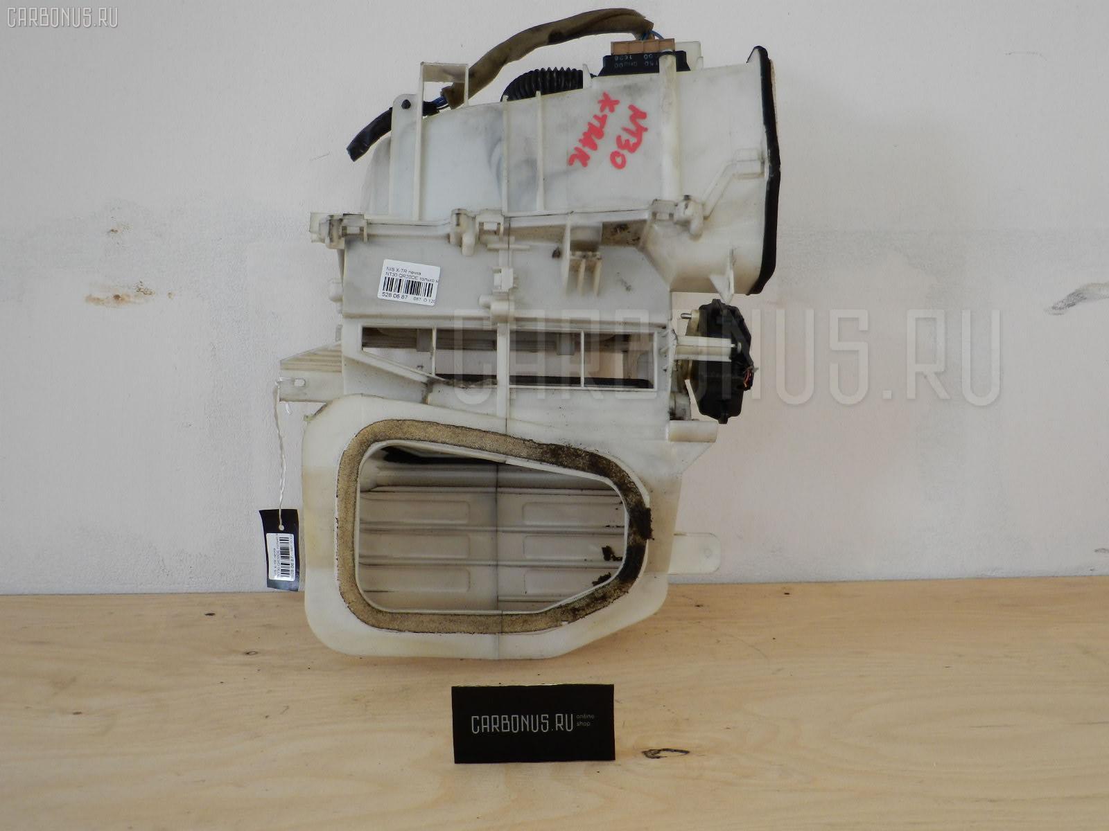 Мотор печки NISSAN X-TRAIL NT30 QR20DE Фото 2