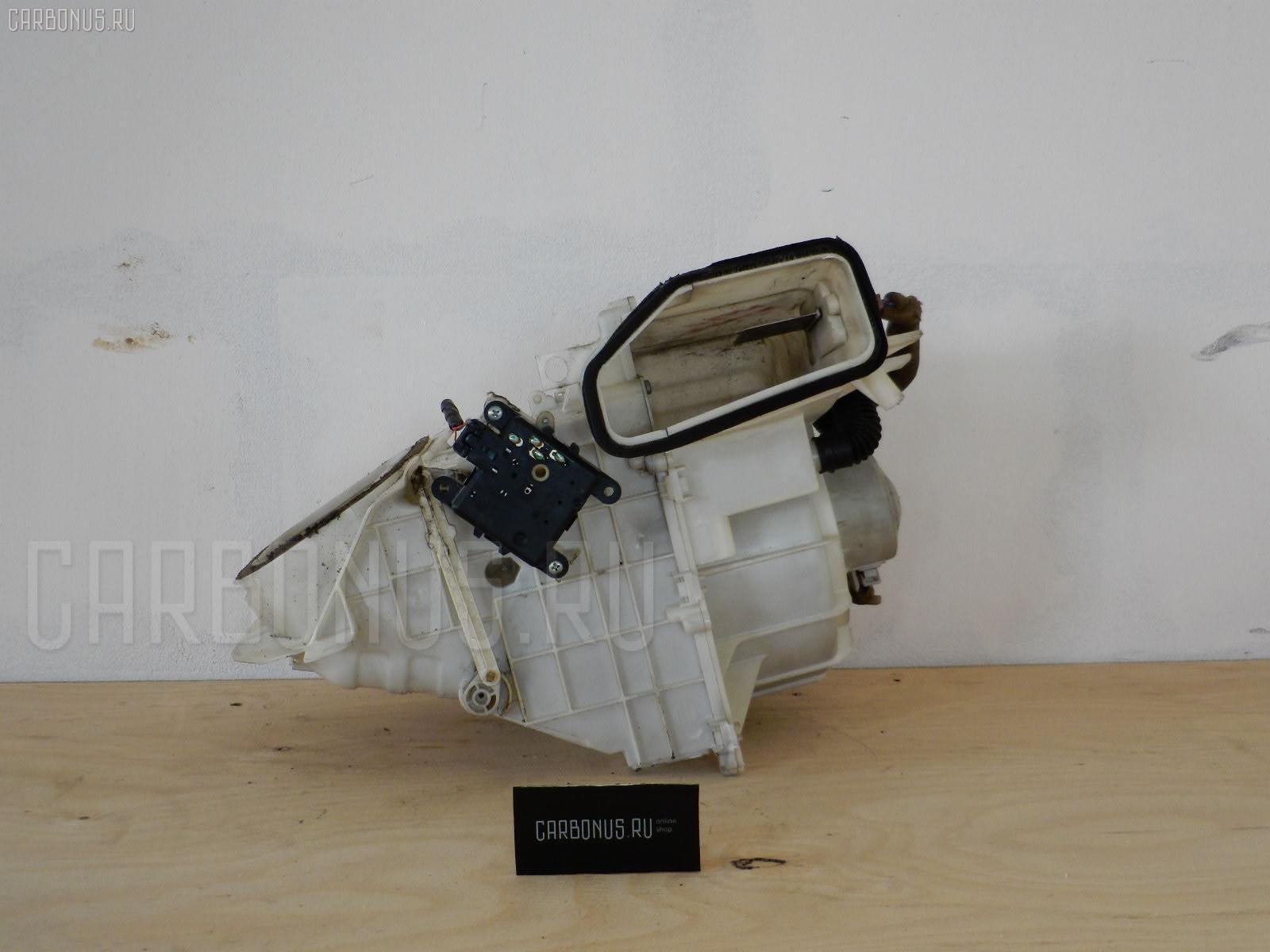 Мотор печки Nissan X-trail NT30 QR20DE Фото 1