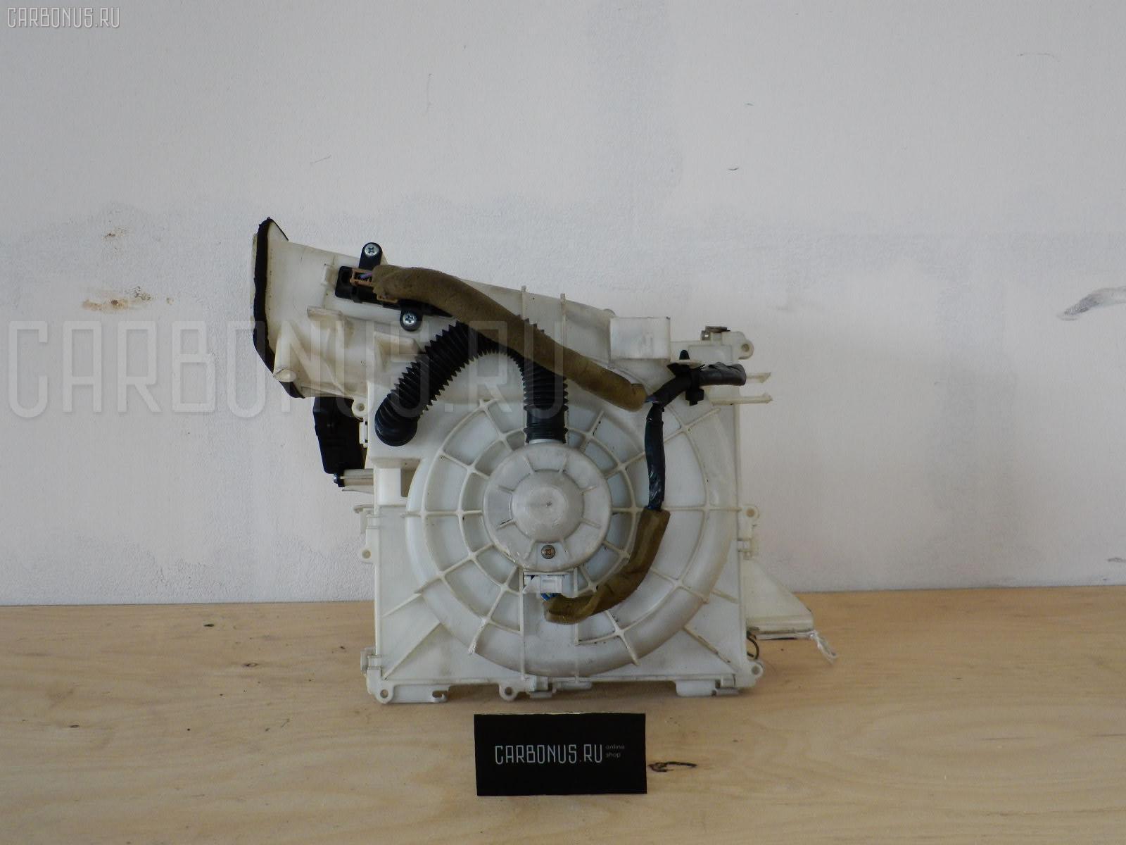 Мотор печки NISSAN X-TRAIL NT30 QR20DE Фото 4