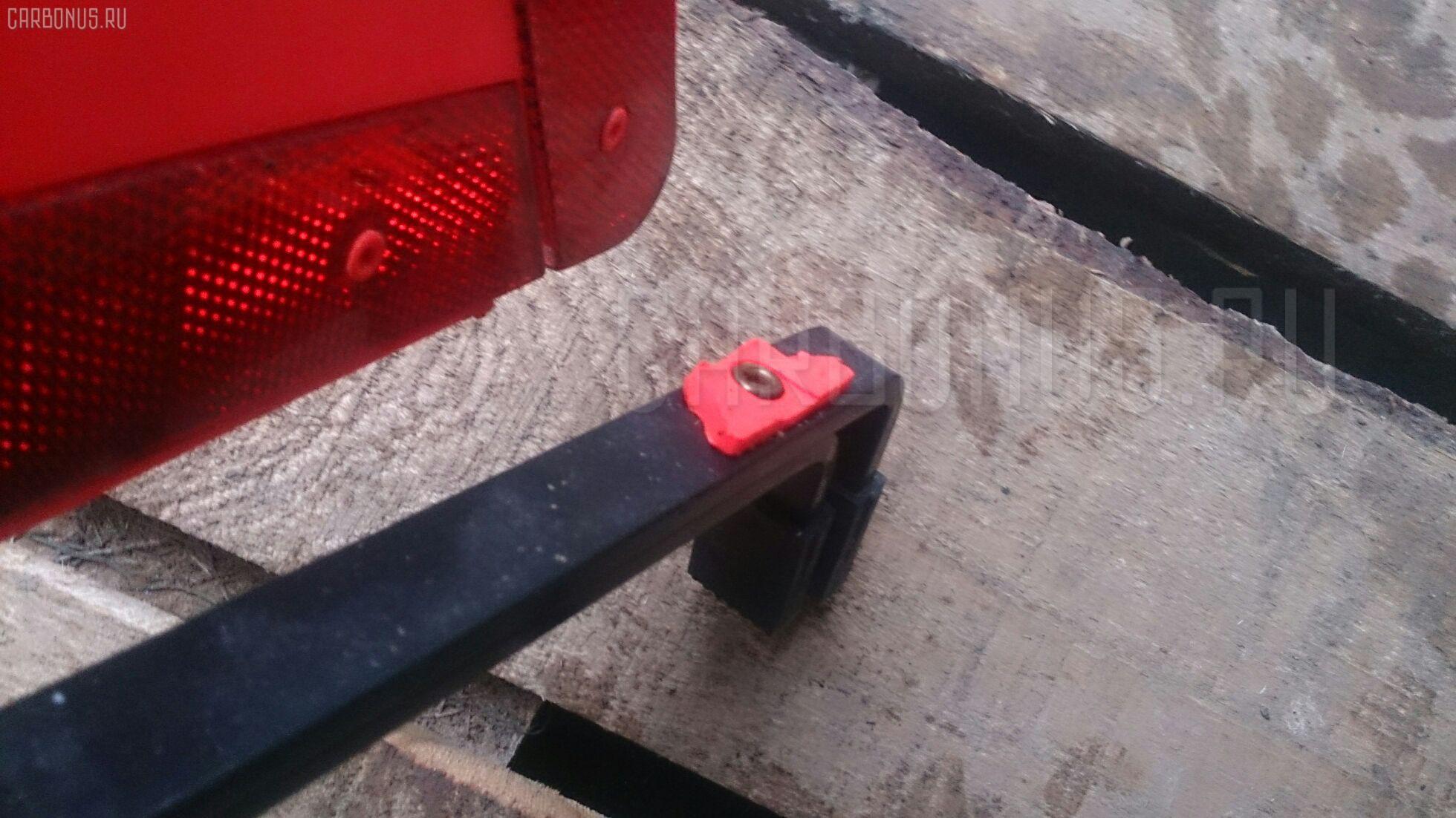 Знак аварийной остановки Фото 1