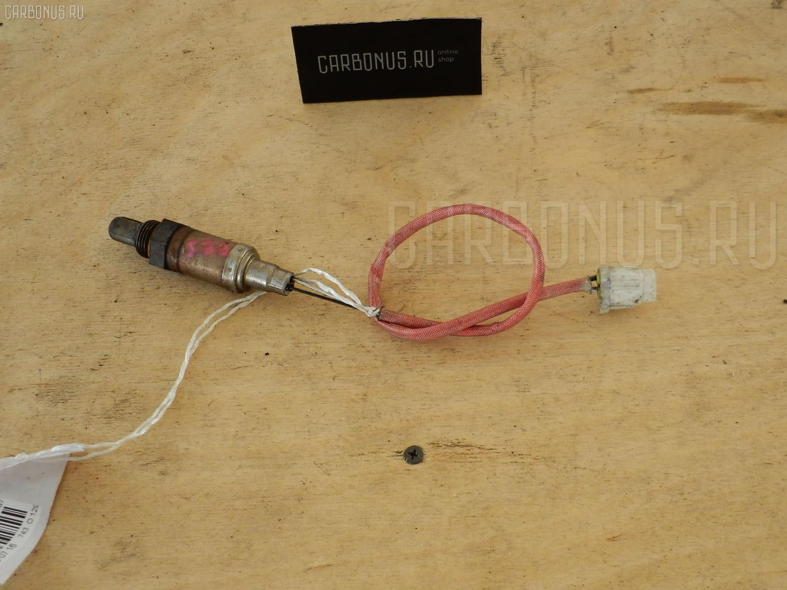 Лямбда-зонд SUBARU LEGACY BE5 EJ20 Фото 1
