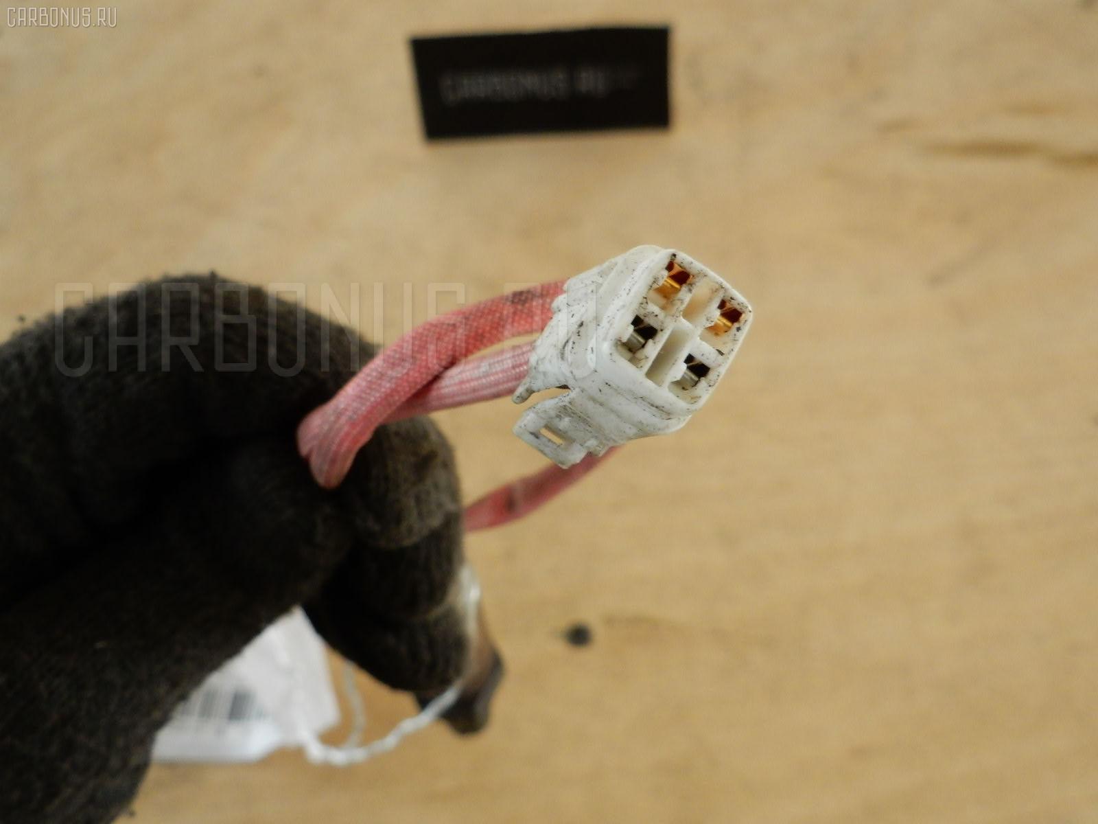 Лямбда-зонд SUBARU LEGACY BE5 EJ20 Фото 2