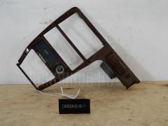 Консоль магнитофона TOYOTA MARK II GX100 Фото 3