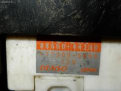 Блок управления климатконтроля TOYOTA GAIA SXM10 3S-FE Фото 2