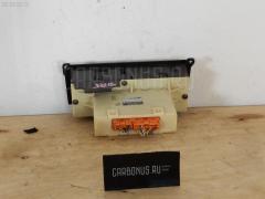 Блок управления климатконтроля TOYOTA CALDINA ST195 3S-FE Фото 3