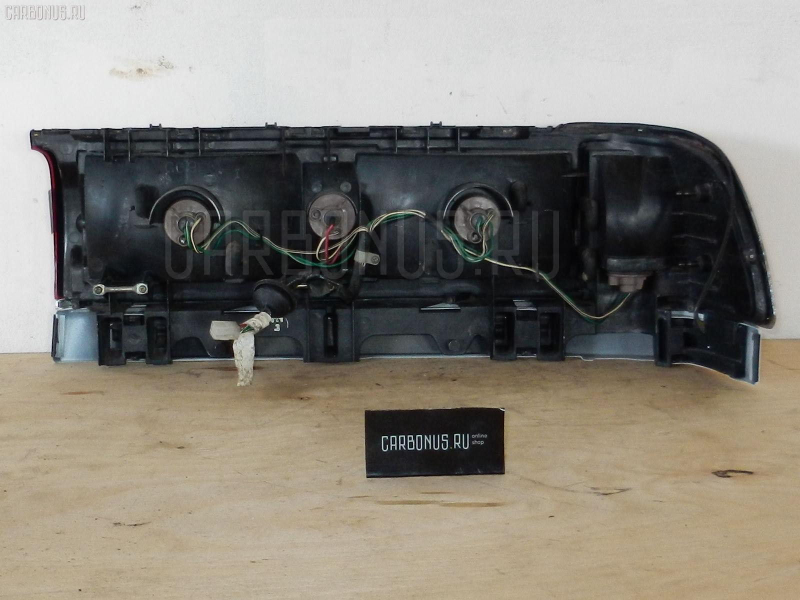 Стоп TOYOTA MARK II GX81. Фото 7