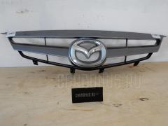 Решетка радиатора Mazda Atenza sport wagon GY3W Фото 4